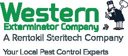Western Exterminator Company Logo