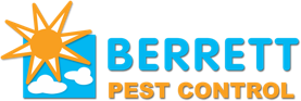 Berrett Pest Control Logo