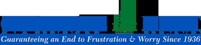 Capitol Pest Logo