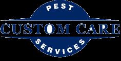 Customer Care Pest Services Logo