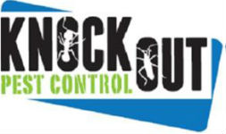 Knock Out Pest Control Logo