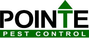 Pointe Pest Control Logo
