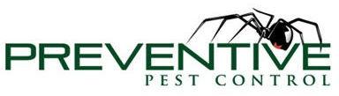 Preventive Pest Services Logo