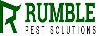 Rumble Pest Control Logo