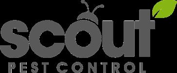 Scout Pest Control Logo