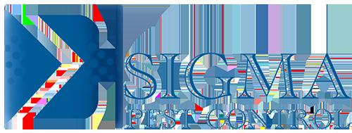 Sigma Pest Control Logo